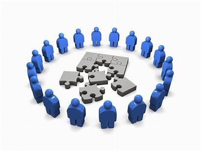 Teamwork Related Clip Things Myself Team Building
