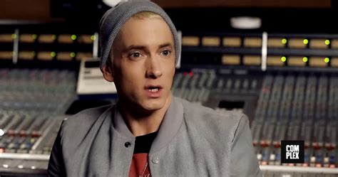 See Eminem, Dr. Dre And 50 Cent Look Back In New Doc