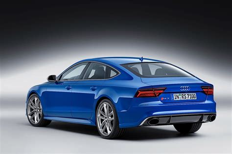 Audi Ditches Quattro Gmbh Nameplate, Replaces It With Audi