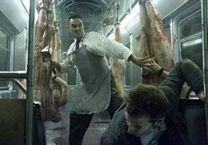 Review: The Midnight Meat Train (2008) – The Sporadic ...