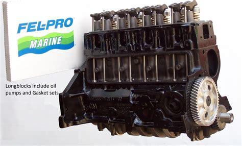 chevrolet  cylinder remanufactured engines