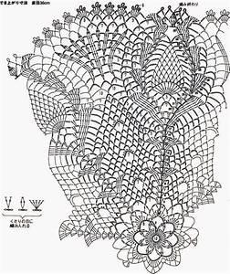 Beautiful Doily Crochet Pattern  U22c6 Crochet Kingdom