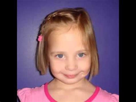gaya model rambut anak perempuan youtube