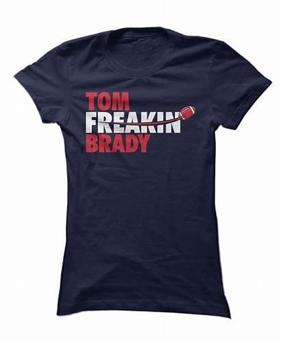 Brady Tom Funny Shirts Freakin Southern