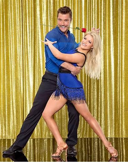 Dancing Stars Chris Soules Witney Carson Bachelor