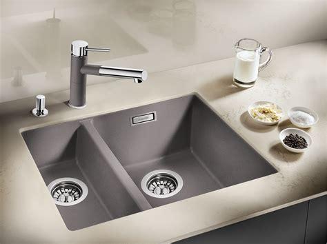 blanco silgranit sinks cleaning the balance blanco