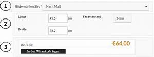 Spiegel Mit Facettenschliff Nach Maß : spiegel nach ma bestellen bei kunstspiegel ~ Bigdaddyawards.com Haus und Dekorationen