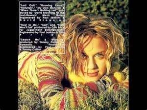 Katy Hudson Christian Album
