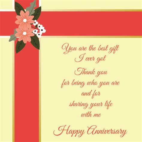 7 Best Free Printable Romantic Anniversary Cards