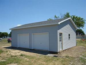 24 x 30 pole barn garage hicksville ohio With 24x30 pole barn