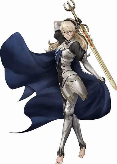 Corrin Female Emblem Fire Warriors Gamepedia