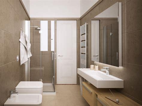 interni bagno 3digit rendering di stanza da bagno a firenze