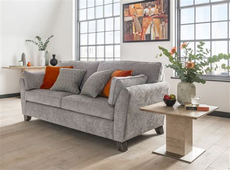 S Living Room Ls by Cantrell 3 Seater Sofa Furniture Living Room Foy And