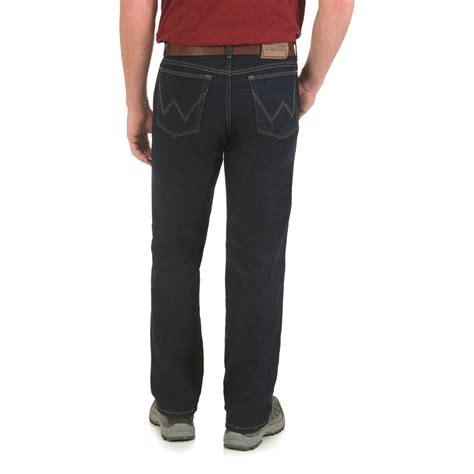 Rugged Work Clothes by Wrangler Rugged Wear Advanced Comfort Relaxed