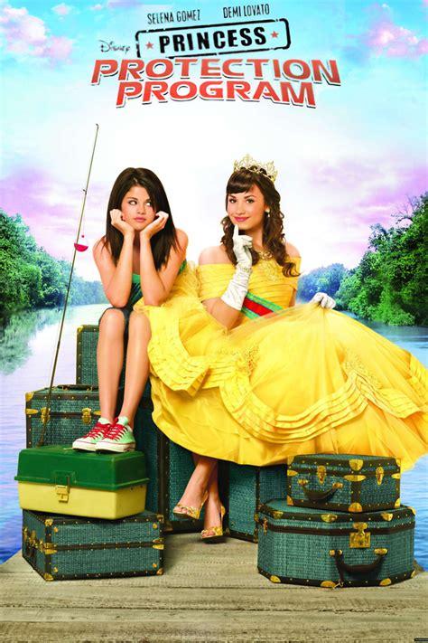 Princess Protection Program DVD Release Date June 30, 2009