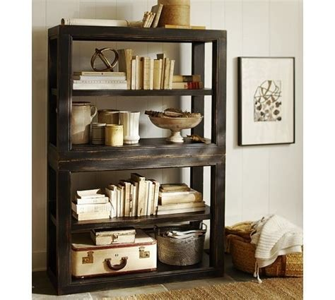 15 The Best Pottery Barn Bookcases