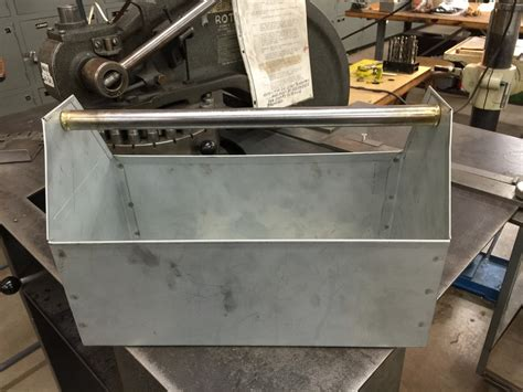 riks metal shop projects