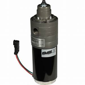 Fass Fa F15 220g Adjustable Fuel Pump 99