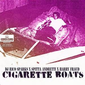 Cigarette Boats Curren Y by Curren Y Cigarette Boats Screwed Chopped Hosted By