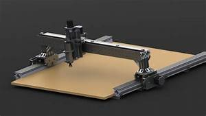 Homemade 5 Axis Cnc Router Plans Near81kvw