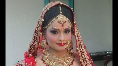 Indian Wedding : Indian Bridal Makeup