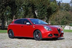 essai alfa romeo giulietta qv 240ch motorlegend With tapis voiture alfa romeo giulietta