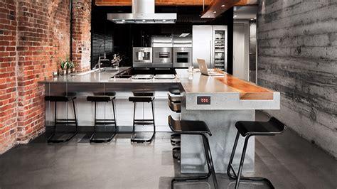 loft cuisine 21 idées de cuisine pour votre loft