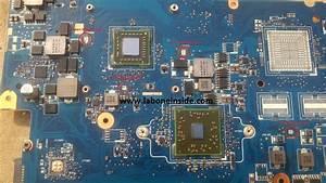 Laptop Motherboard Short Circuit Repair Tutorial How To