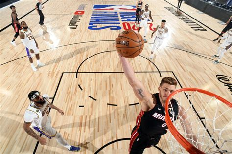 Meyers Leonard to Re-Sign with Heat | SLAM