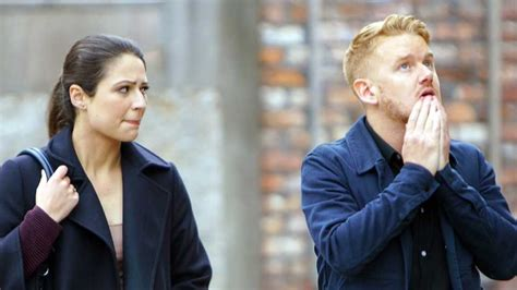 Coronation Street Spoilers: Nicola And Gary Plan To ...