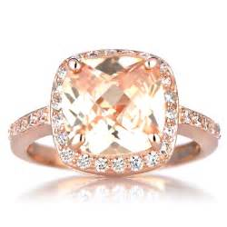 cushion engagement ring cushion cut gold cushion cut rings