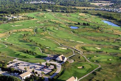 golf washington course county aerial wisconsin courses hartford write