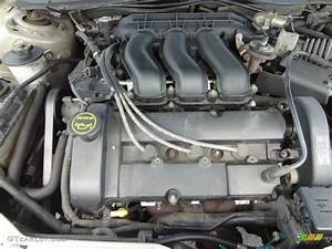 2001 Ford Taurus 3 0 Dohc Engine Diagram  Ford  Auto