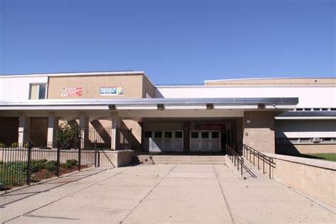 Custer High School (Milwaukee)