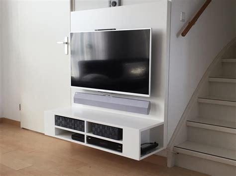 tv meubel maken tekening bouwtekeningen tv meubels