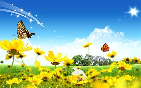 va farm bureau dreamy nature wallpaper backgrounds desktop