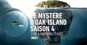 Le Myst U00e8re D U0026 39 Oak Island En Streaming Direct Et Replay Sur