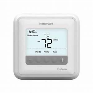 Pro1 Thermostat Digital Non