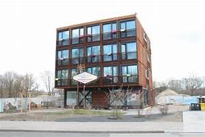 Container Studenten Berlin : container haus mein berlin pinterest container h user container und h uschen ~ Markanthonyermac.com Haus und Dekorationen