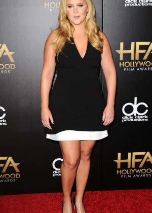 Amy Schumer Hollywood Film Awards
