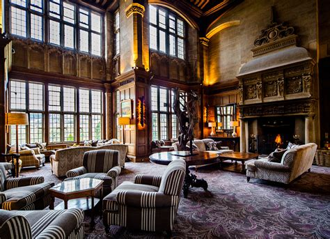 Did Room by Inspirational Destinations Bovey Castle The Home
