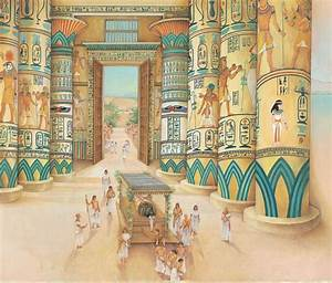 1000+ images about Egyptian Dreams on Pinterest   Temples ...