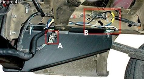 Brake Controller Installation Full Size Ford Truck