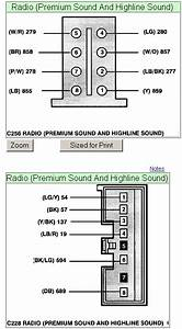 2006 Ford Explorer Radio Wiring Diagram