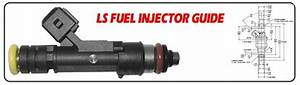 Ls  U0026 Lsx Engine Guide  Vin Decoder  Fuel Injector Guide