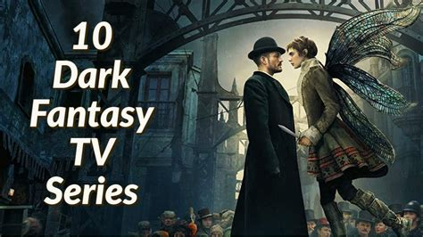 Top 10 Popular Fantasy TV Series started in or after 2019 ...