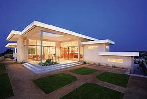 Flat roof patio design ideas exterior contemporary with
