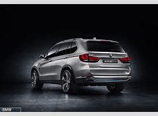 2015 BMW X5 eDrive Review YouTube