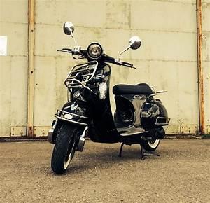 Motorroller Vespa 50ccm : ajs modena roller scooter vespa ape piaggio 50cc ~ Jslefanu.com Haus und Dekorationen