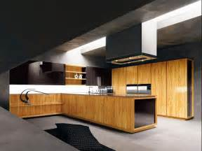 modern interior kitchen design modern kitchen with luxury wooden and marble finishes yara vip by cesar digsdigs